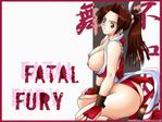 Fatal Fury Ecchi Wallpaper # 1