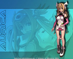 Ar tonelico: Melody of Elemia Game Wallpaper # 4