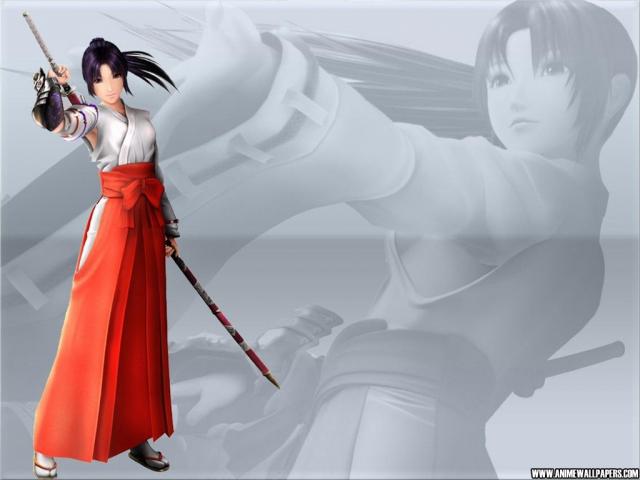 Biko 3 Anime Wallpaper #1