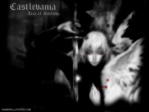 Castlevania anime wallpaper at animewallpapers.com