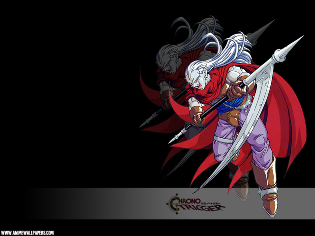 Chrono Trigger Anime Wallpaper #5