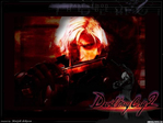 Devil May Cry 2 Game Wallpaper # 3