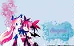 Disgaea Game Wallpaper # 10