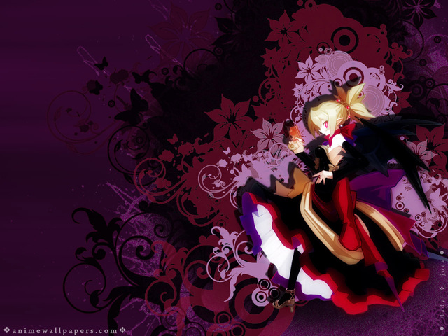 Disgaea Anime Wallpaper #13