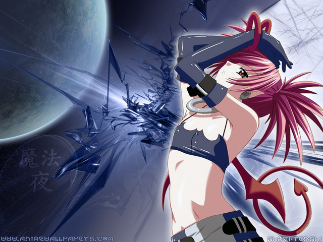 Disgaea Anime Wallpaper #2