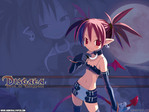 Disgaea Game Wallpaper # 3