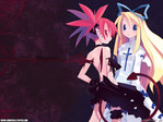 Disgaea Game Wallpaper # 4