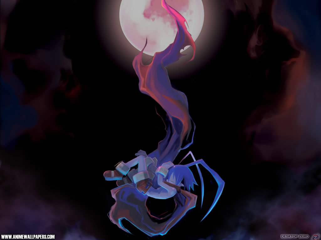 Disgaea Game Wallpaper # 6