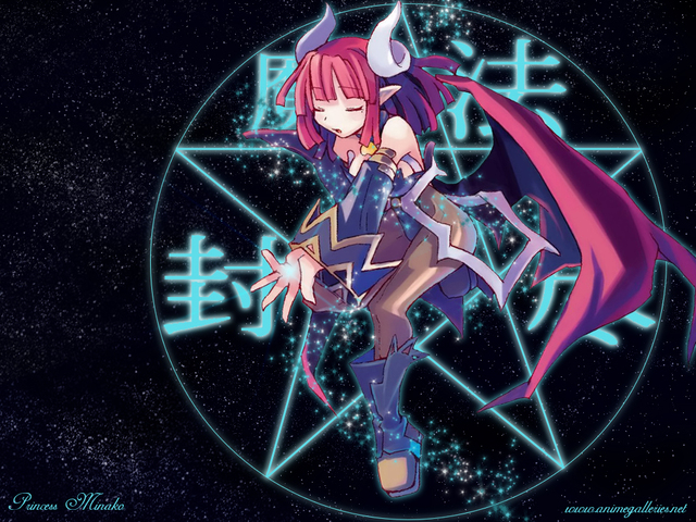 Disgaea Anime Wallpaper #9