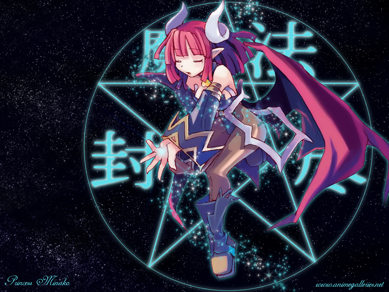 Disgaea Game Wallpaper # 9