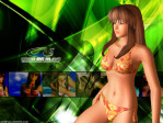 Dead or Alive Volleyball Game Wallpaper # 3