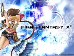 Final Fantasy X2 Game Wallpaper # 10