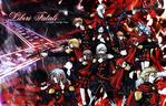 Final Fantasy XIII anime wallpaper at animewallpapers.com