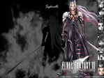Final Fantasy VII Game Wallpaper # 25