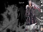 Final Fantasy VII Game Wallpaper # 25