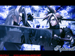 Final Fantasy VII Game Wallpaper # 29
