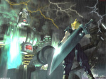Final Fantasy VII Game Wallpaper # 4