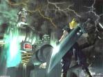 Final Fantasy VII Game Wallpaper # 4