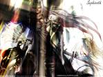 Final Fantasy VII Game Wallpaper # 7