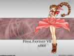 Final Fantasy VII Game Wallpaper # 9