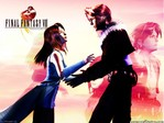 Final Fantasy VIII Game Wallpaper # 7