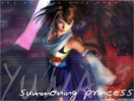 Final Fantasy X Game Wallpaper # 7