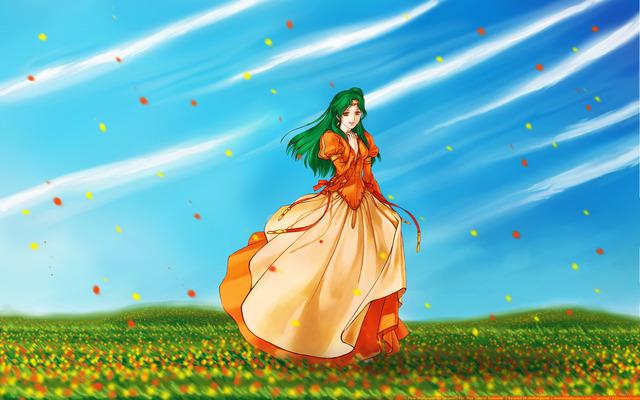 Fire Emblem Anime Wallpaper #1