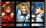 Guilty Gear Game Wallpaper # 3