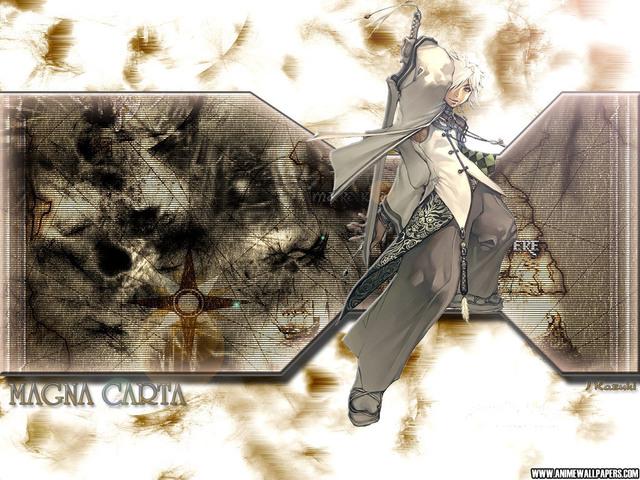 Magna Carta Anime Wallpaper #10