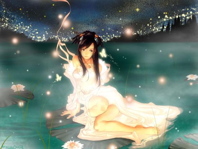 Magna Carta Anime Wallpaper #1