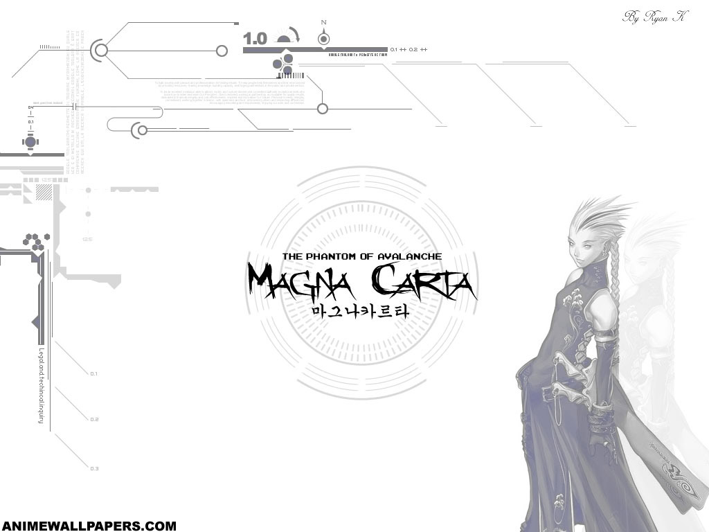 Magna Carta Game Wallpaper # 25