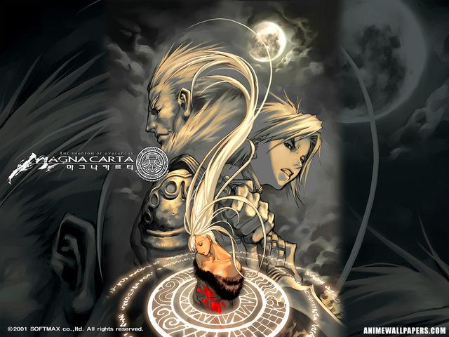 Magna Carta Anime Wallpaper #30