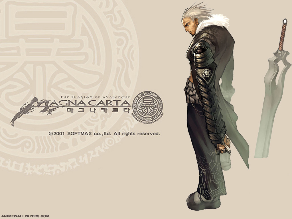 Magna Carta Game Wallpaper # 43