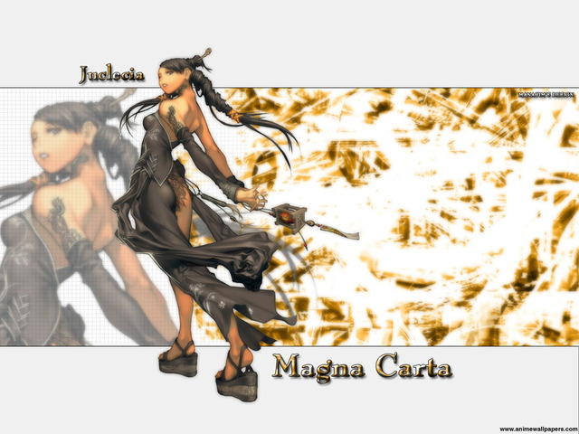 Magna Carta Anime Wallpaper #47