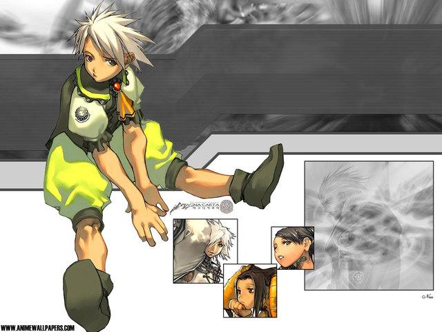 Magna Carta Anime Wallpaper #48