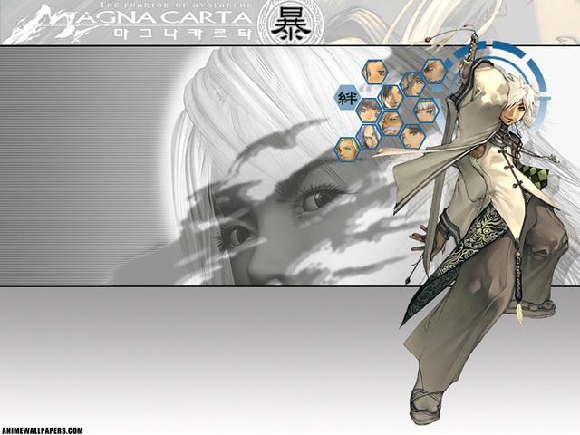 Magna Carta Anime Wallpaper #4