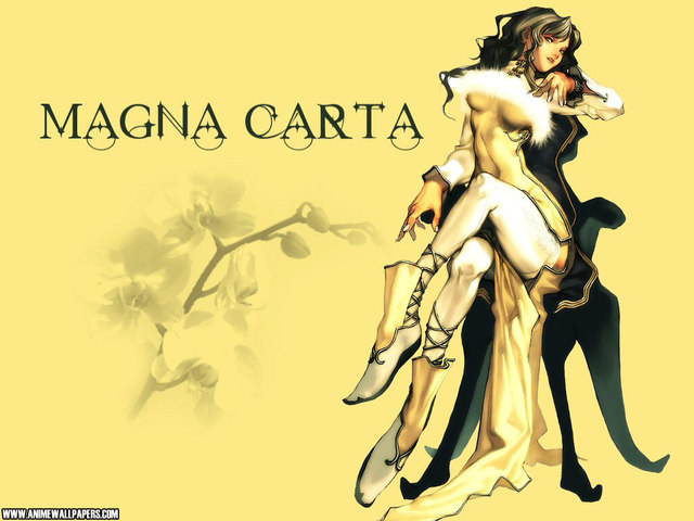 Magna Carta Anime Wallpaper #51