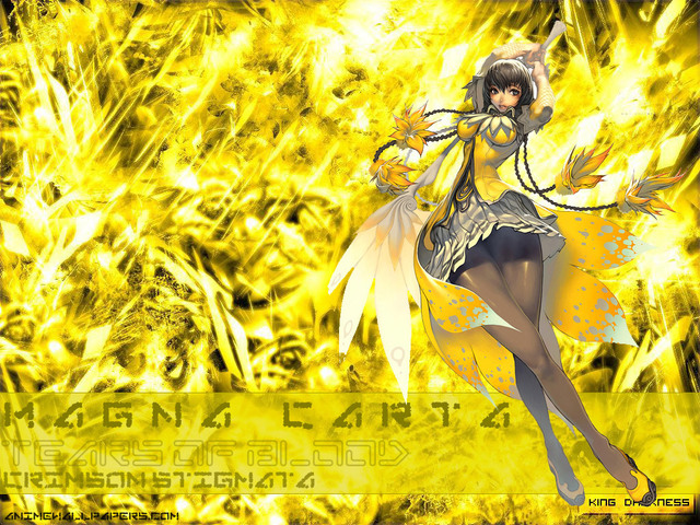 Magna Carta Anime Wallpaper #52