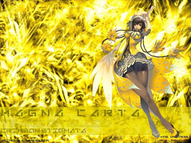 Magna Carta Anime Wallpaper #52