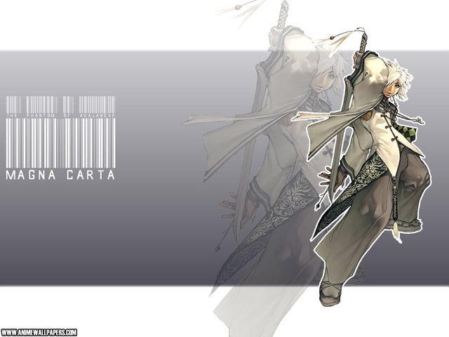Magna Carta Anime Wallpaper #53