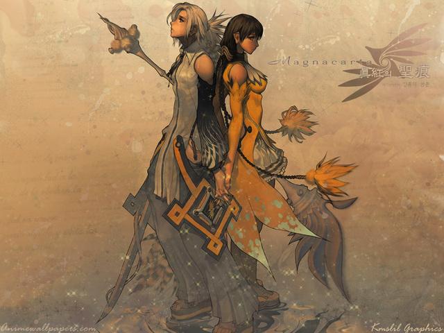 Magna Carta Anime Wallpaper #56