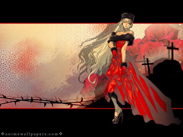 Magna Carta Anime Wallpaper #62