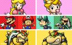Super Mario Game Wallpaper # 5