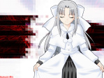 Melty Blood Game Wallpaper # 1