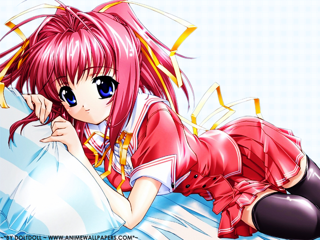 Miscellaneous Anime Wallpaper #2