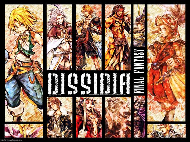 Miscellaneous Anime Wallpaper #3