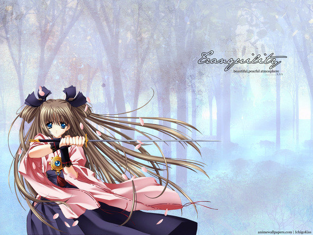 Miscellaneous Anime Wallpaper #5
