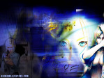 Parasite Eve Game Wallpaper # 3