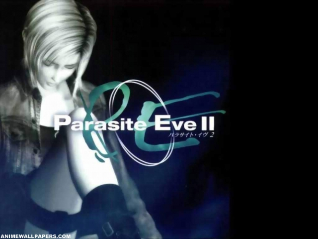 Parasite Eve Anime Wallpaper #5