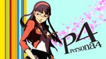 Shin Megami Tensei: Persona 4 Game Wallpaper # 2